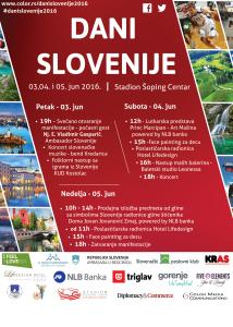 dani slovenije